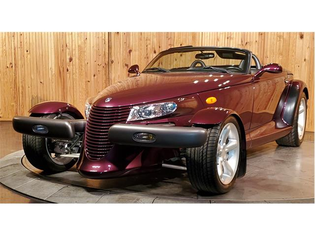 1997 Plymouth Prowler (CC-1488430) for sale in Lebanon, Missouri