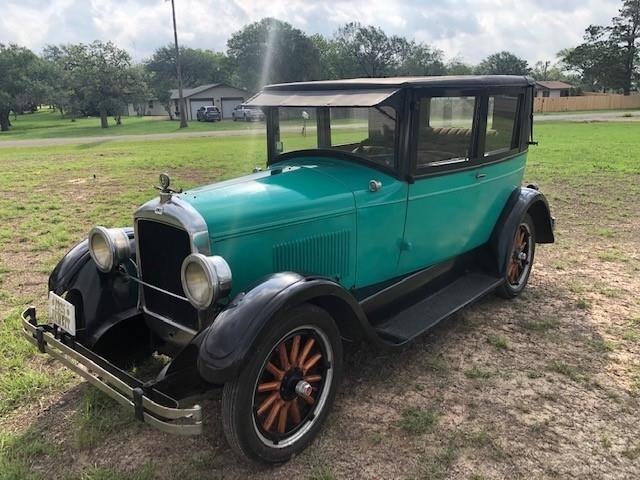 1925 Jewett 18-22 Touring (CC-1480849) for sale in Victoria, Texas
