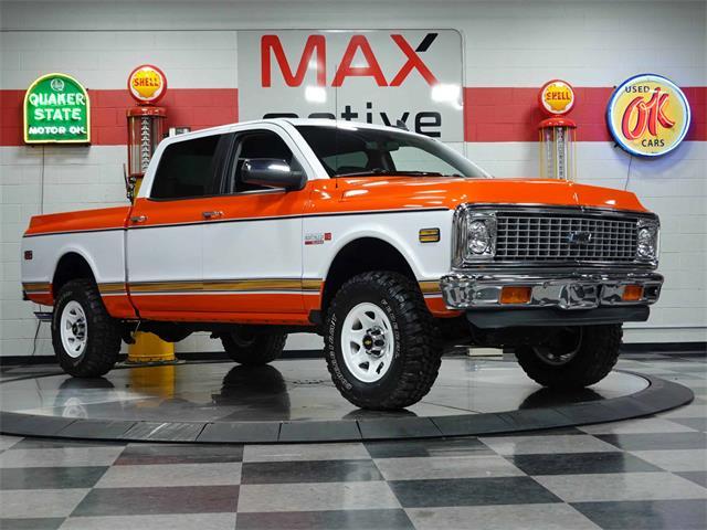 2018 Chevrolet Silverado (CC-1488503) for sale in Pittsburgh, Pennsylvania