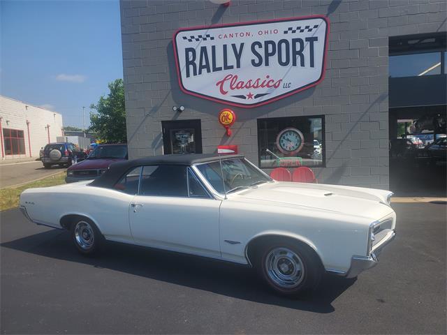 1966 Pontiac GTO (CC-1488506) for sale in Canton, Ohio