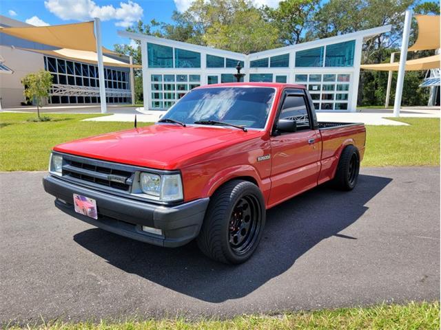 1990 Mazda Pickup (CC-1480854) for sale in Palmetto, Florida