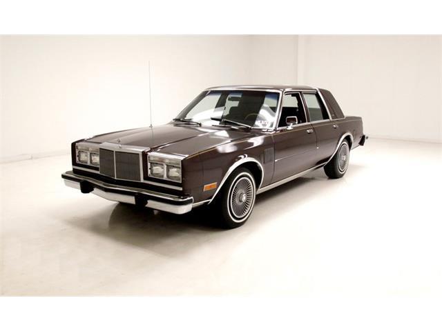1982 Chrysler New Yorker (CC-1488544) for sale in Morgantown, Pennsylvania