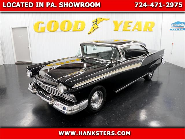 1957 Ford Fairlane 500 (CC-1488591) for sale in Homer City, Pennsylvania