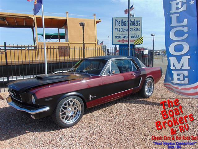1965 Ford Mustang (CC-1480860) for sale in Lake Havasu, Arizona