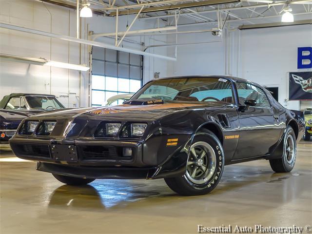 1979 Pontiac Firebird (CC-1488614) for sale in Downers Grove, Illinois