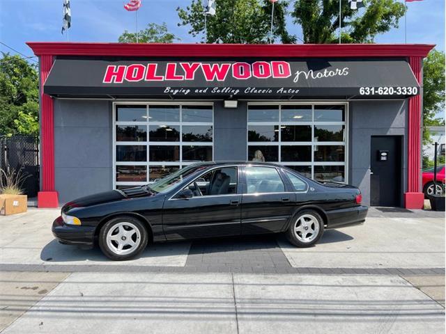 1996 Chevrolet Impala (CC-1488618) for sale in West Babylon, New York