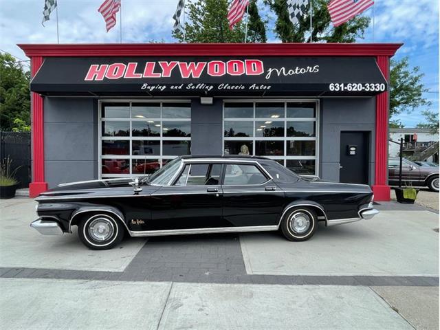1964 Chrysler New Yorker (CC-1488621) for sale in West Babylon, New York