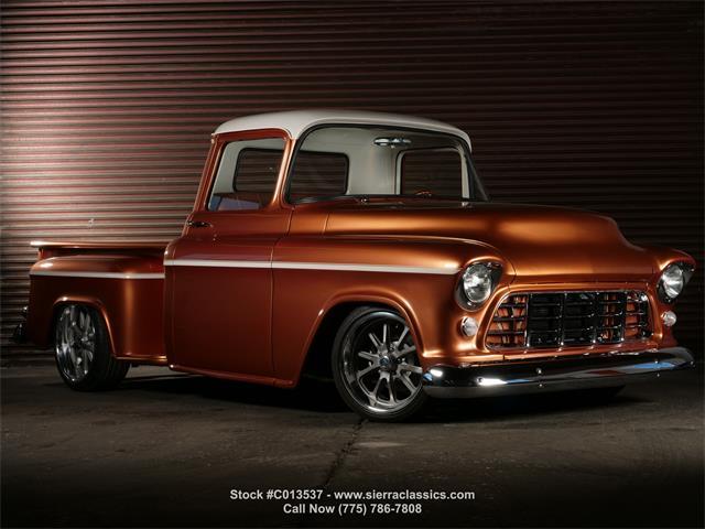 1955 Chevrolet Pickup (CC-1488624) for sale in Reno, Nevada