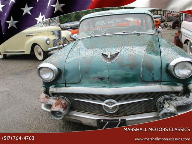 1956 Buick 40 (CC-1488641) for sale in Jackson, Michigan