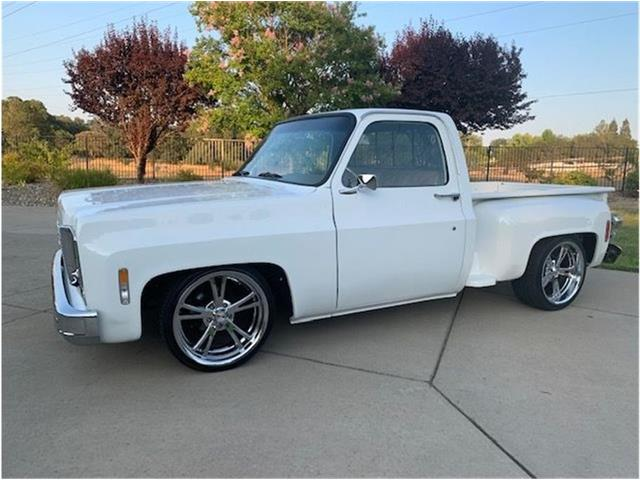 1974 Chevrolet Automobile (CC-1488651) for sale in Roseville, California