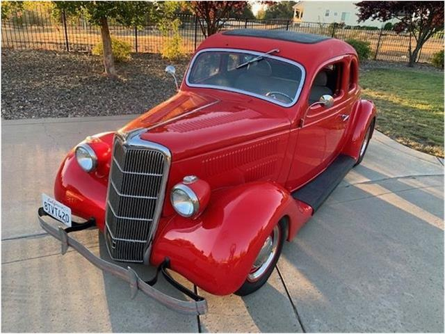 1935 Ford Coupe (CC-1488653) for sale in Roseville, California