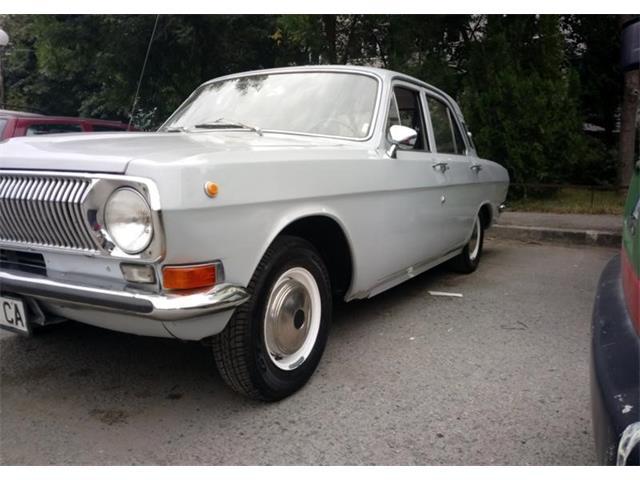 1971 Volga 24 (CC-1488668) for sale in Sofia, Sofia
