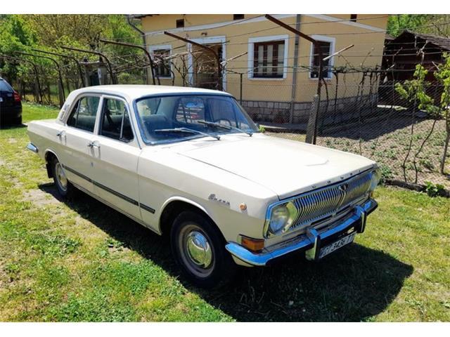 1978 Volga 24 (CC-1488669) for sale in Sofia, Sofia