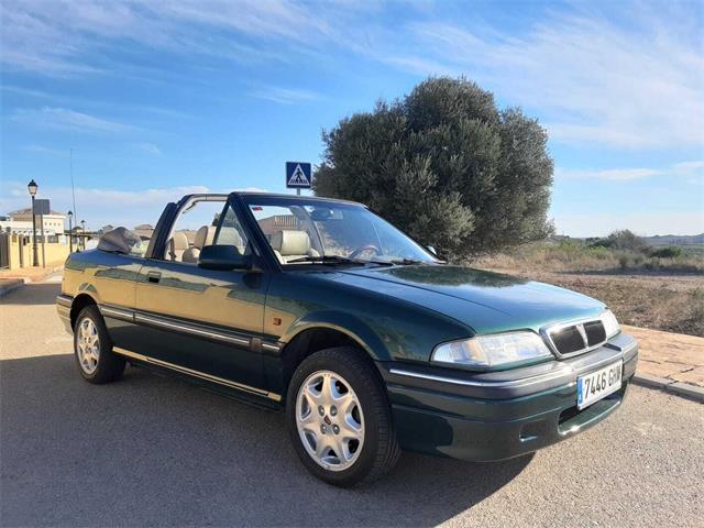 1995 MG Rover 216 (CC-1488686) for sale in Almeria, Andalucia