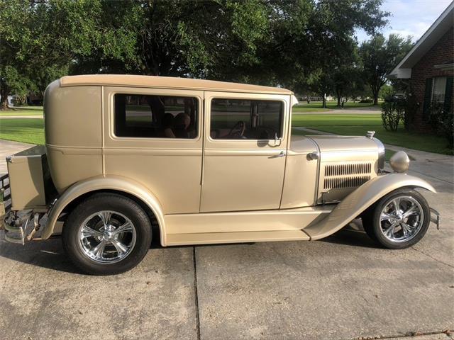 1929 Essex 2-Dr (CC-1488700) for sale in HOUMA, Louisiana