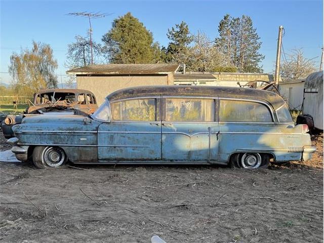 1956 Cadillac Hearse (CC-1488705) for sale in Ferndale, Washington
