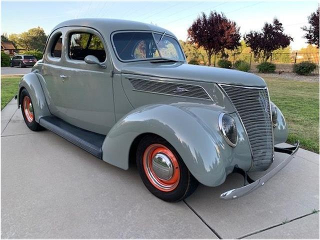 1937 Ford Coupe (CC-1480871) for sale in Roseville, California