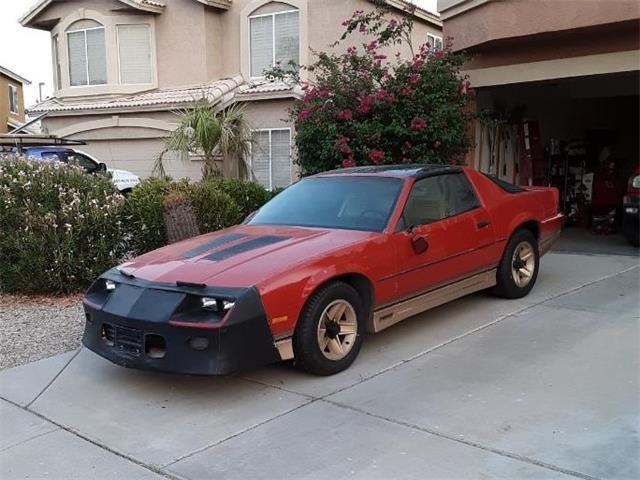 1985 Chevrolet Camaro Z28 (CC-1488717) for sale in Mesa, Arizona