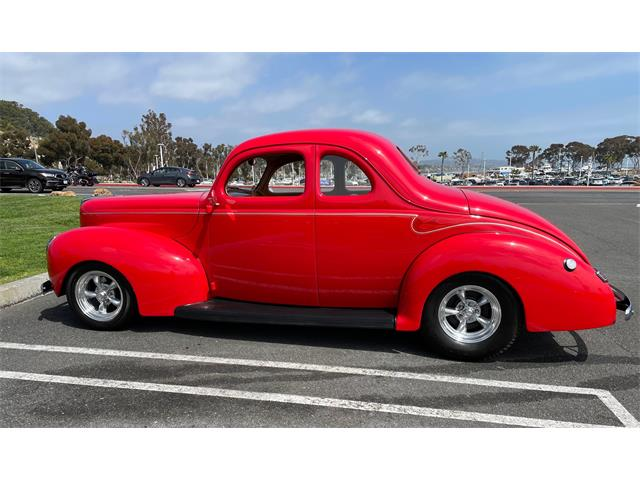 1940 Ford Coupe (CC-1488732) for sale in Orange, California