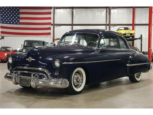 1950 Oldsmobile Rocket 88 (CC-1488751) for sale in Kentwood, Michigan