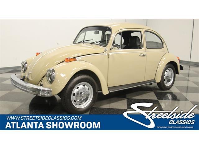 1974 Volkswagen Beetle (CC-1488764) for sale in Lithia Springs, Georgia