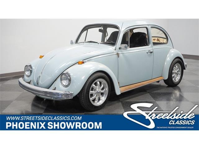 1968 Volkswagen Beetle (CC-1488767) for sale in Mesa, Arizona