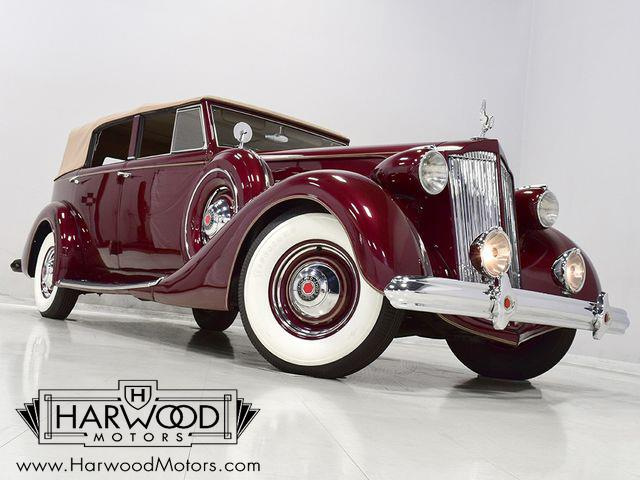 1937 Packard Super Eight (CC-1488789) for sale in Macedonia, Ohio