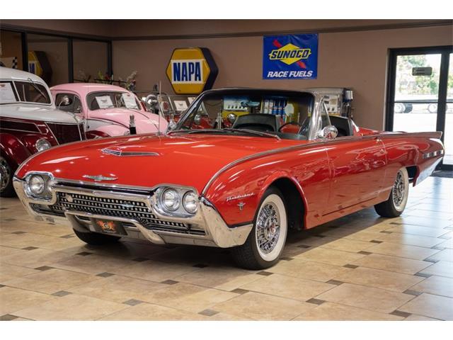 1962 Ford Thunderbird (CC-1488798) for sale in Venice, Florida