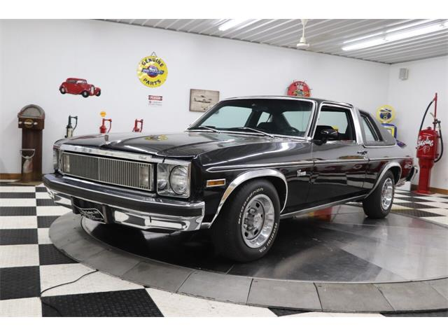 1977 Chevrolet Nova (CC-1488801) for sale in Clarence, Iowa
