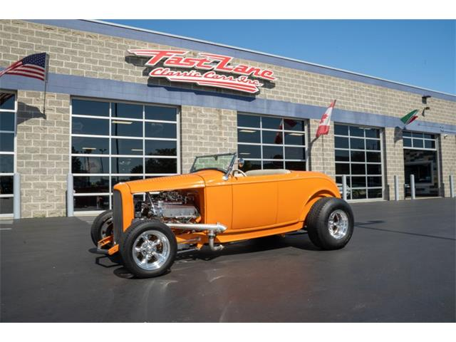 1932 Ford Roadster (CC-1488802) for sale in St. Charles, Missouri