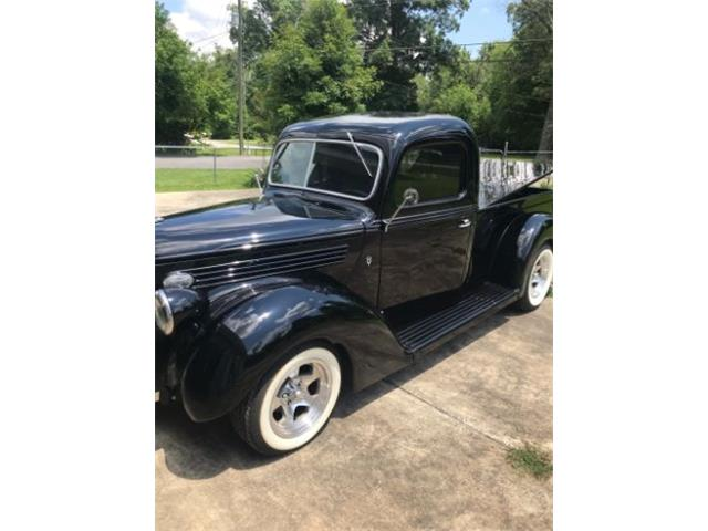 1939 Ford Pickup (CC-1488818) for sale in Cadillac, Michigan