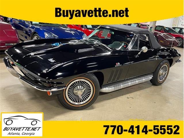 1966 Chevrolet Corvette (CC-1488833) for sale in Atlanta, Georgia