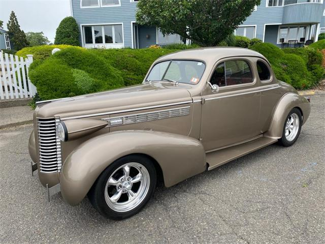 1938 Buick 2-Dr Coupe (CC-1488837) for sale in Milford City, Connecticut