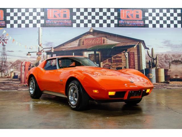 1975 Chevrolet Corvette (CC-1488844) for sale in Bristol, Pennsylvania