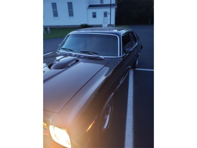1974 Pontiac GTO (CC-1488867) for sale in Cadillac, Michigan