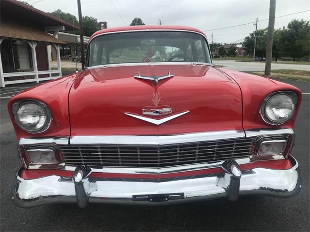 1956 Chevrolet 210 (CC-1480888) for sale in Clarksville, Georgia