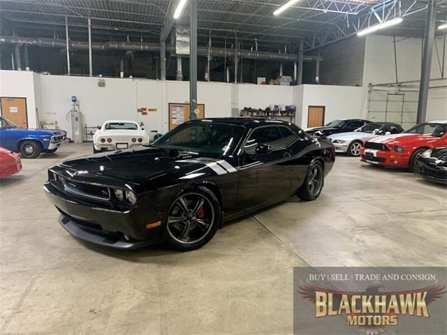 2010 Dodge Challenger R/T (CC-1488907) for sale in Gurnee, Illinois