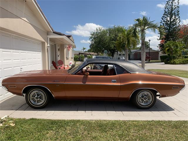 1970 Dodge Challenger (CC-1488960) for sale in MIAMI, Florida