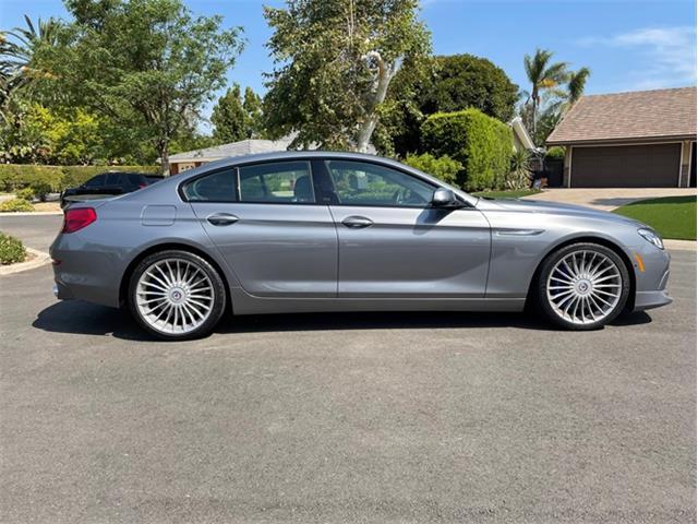 2016 BMW Alpina B6 (CC-1488988) for sale in Orange, California