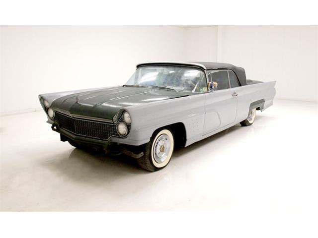 1960 Lincoln Mark V (CC-1489008) for sale in Morgantown, Pennsylvania