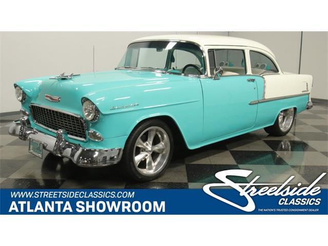 1955 Chevrolet 210 (CC-1489010) for sale in Lithia Springs, Georgia