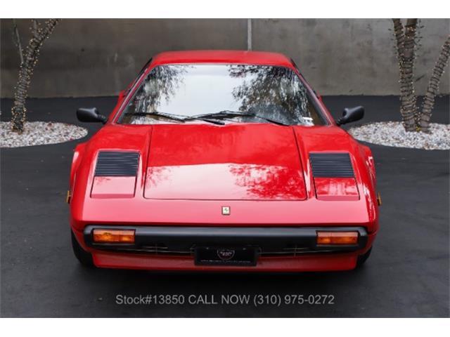 1980 Ferrari 308 GTBI (CC-1489048) for sale in Beverly Hills, California