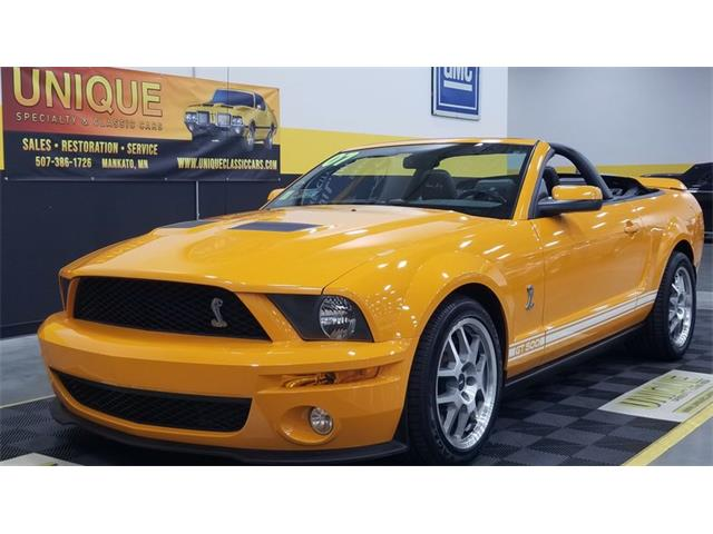 2007 Ford Mustang (CC-1489049) for sale in Mankato, Minnesota