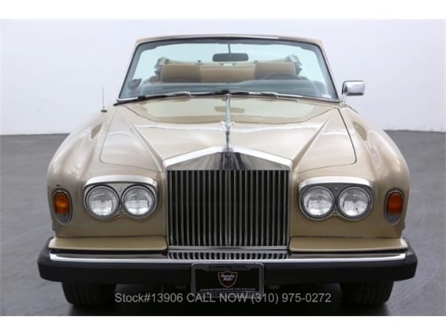 1977 Rolls-Royce Corniche (CC-1489055) for sale in Beverly Hills, California