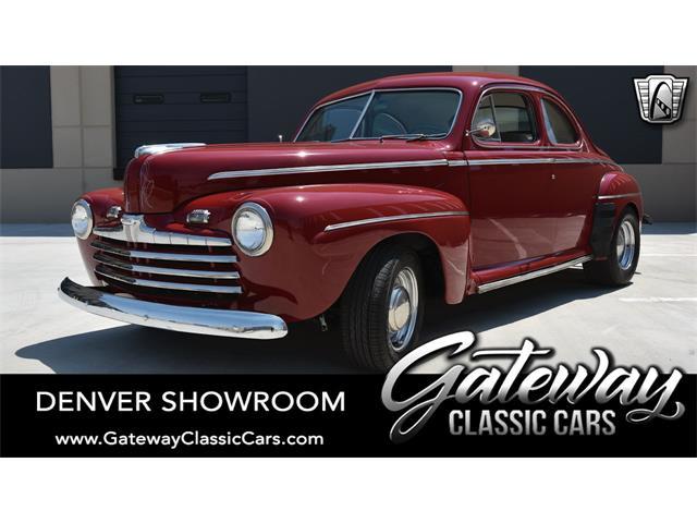 1946 Ford Coupe (CC-1489056) for sale in O'Fallon, Illinois