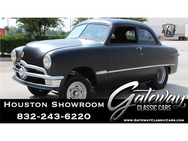 1950 Ford Custom (CC-1489093) for sale in O'Fallon, Illinois