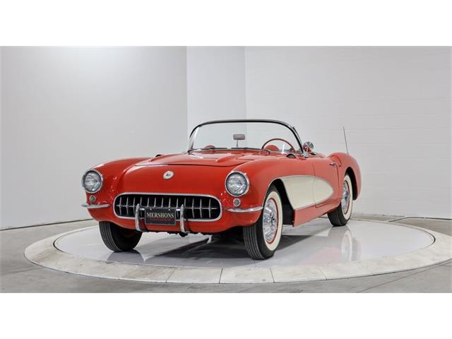 1957 Chevrolet Corvette (CC-1489103) for sale in Springfield, Ohio