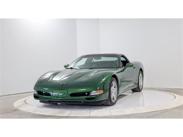 1997 Chevrolet Corvette (CC-1489120) for sale in Springfield, Ohio