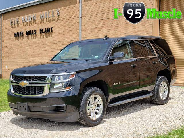 2015 Chevrolet Tahoe (CC-1489122) for sale in Hope Mills, North Carolina