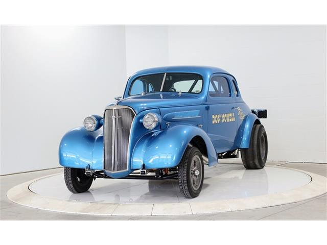 1937 Chevrolet Gasser (CC-1489123) for sale in Springfield, Ohio